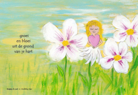 Groei en bloei