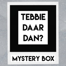 MYSTERY BOX MAAT S