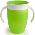 Munchkin Miracle 360° cup - Groen - 207ml - 6+ mnd