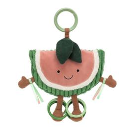 Amuseable Watermelon Activity toy