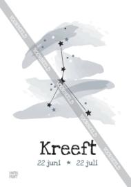 Kreeft poster