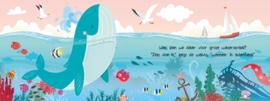 Kijk en voel dieren onder water