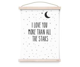 Poster stars
