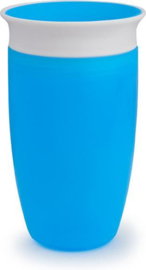 Munchkin Miracle 360° cup - Blauw - 296 ml - 12+ mnd