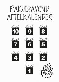 Aftel kalender