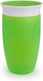 Munchkin Miracle 360° cup - Groen - 296 ml - 12+ mnd