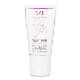 Naïf baby weather creme