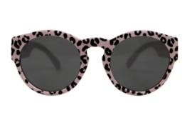 Sunnie pink leopard small