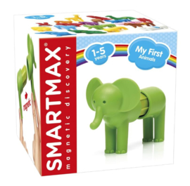 Smartmax My First Green Elephant