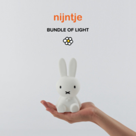 Nijntje lamp bundle of light