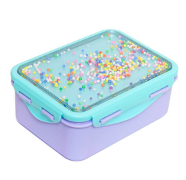 Lunchbox Popsicles Lilac