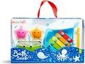 Munchkin badspeelgoed Bath Beats music Gift Set