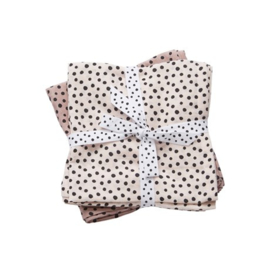 Swaddle happy dots powder
