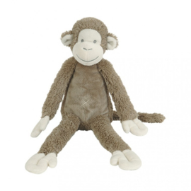 Monkey mickey clay maat 1