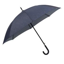Fresk paraplu dot indigo