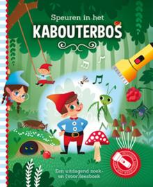 Speuren in het Kabouterbos