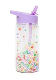 Drinkfles Popsicles Lilac