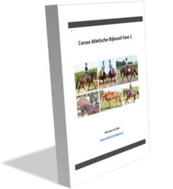 E-Book (pdf) Atletische Rijkunst fase 1