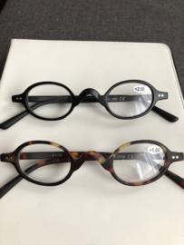 GAVA 1A ronde overlook bril