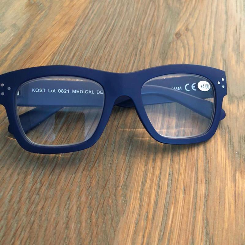 NIEUW GAVA Celine :  blauw (mat)
