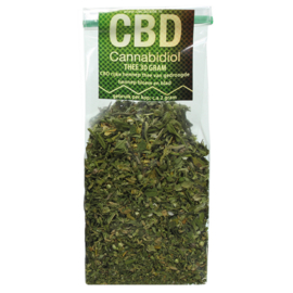 Loose Hemp Tea 30 gram