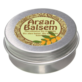 Argan balm 100% natural