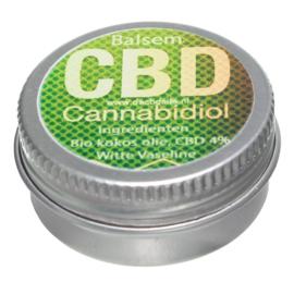 CBD Balsem 10 ml