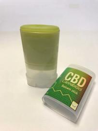 CBD - rijke balsem stick