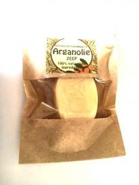 100 % natural Argan soap