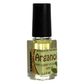 Argan Olie (voor zowel culinair als Cosmetisch gebuikt)