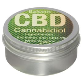 CBD Balm 50 ml