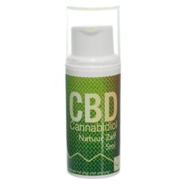 CBD Natuur zalf 5 ml