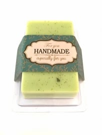 hemp soap 100% natural