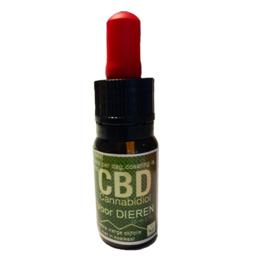 CBD-Olie voor Dieren