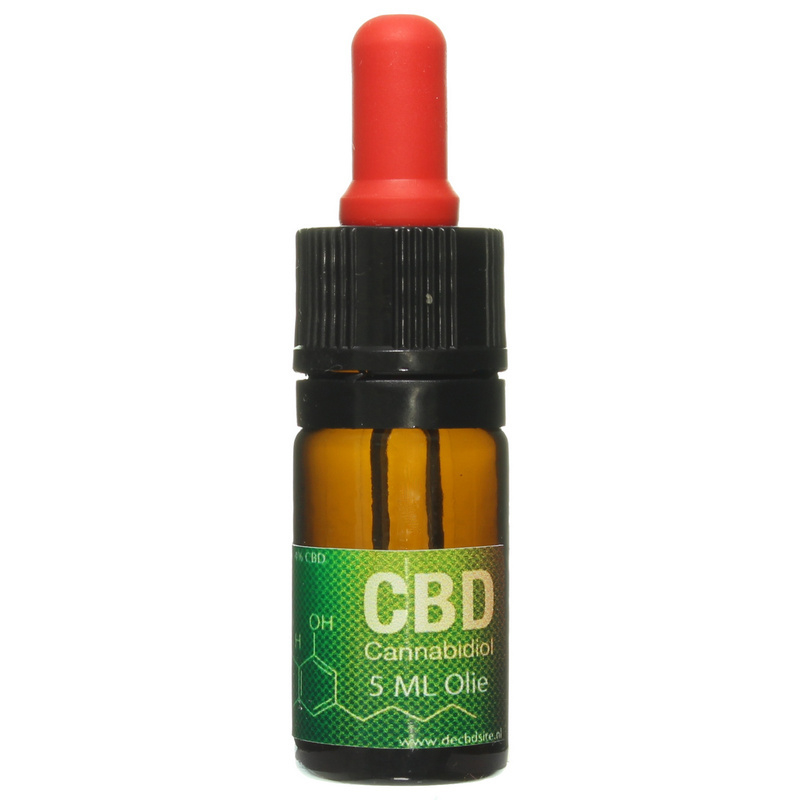 5 ML CBD-0lie