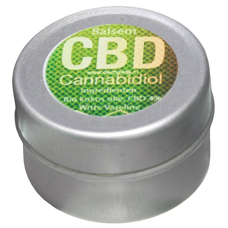 CBD Balsem 5 ml