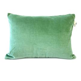 Imbarro| Kussen Shellia| groen