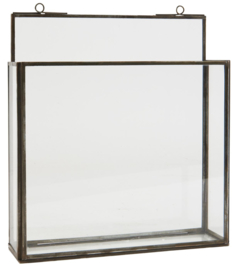 IB Laursen| Glazen Wandbox