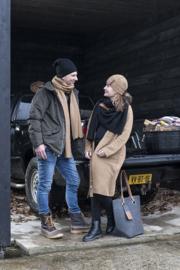 Knit Factory| Jazz Muts| New Camel