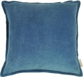 Goround Interior | Fluweel Blue