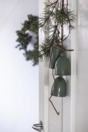 IB Laursen| KerstBel| Groen