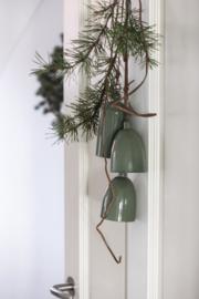 IB Laursen| KerstBel straight| groen