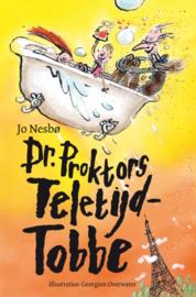 Dr. Proktors Teletijdtobbe - groep 5&6