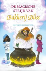 De magische strijd van Bakkerij Bliss