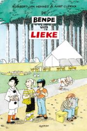 De bende van Lieke