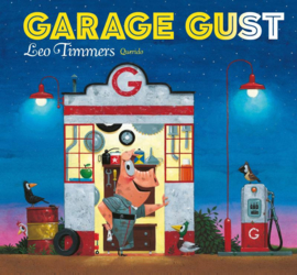 Garage Gust - Peuters