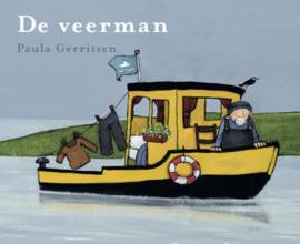 De veerman - groep 3&4