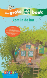 Start - Kom in de hut