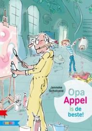 E5 - Bolleboos - Opa Appel is de beste!