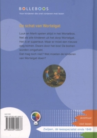 M5 - Bolleboos - De schat van Wortelgat